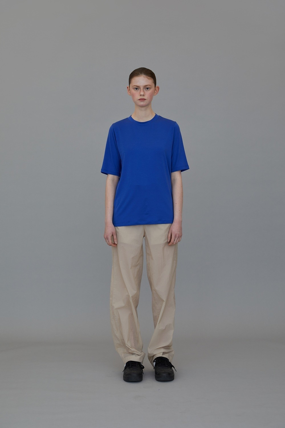 TS02TN02 SIMPLE HALF T